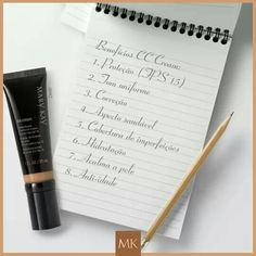 CC Cream da Mary Kay