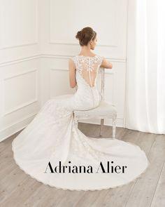 Adriana Alier by Rosa Clara