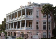 missingsisterstill:    light pink (was home) hotel