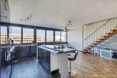 Marseille : Duplex au Brasilia