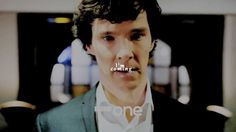 Sherlock   Tell the world I'm coming home I cried :) Its just so emotional! Are Sherlock is finally returning to us!