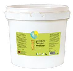 Pulver for oppvaskmaskin miljøvennlig Sonett 3 kg