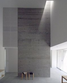 House in Katsuyama, Akira Sakamoto Architect & Associates