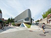 Songwon Art Center - Seul, South Korea - 2012 - Mass Studies