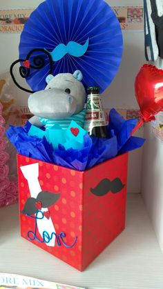 Birthday Diy Dad Valentines Ideas For 2019 Birthday Surprise For Husband, Birthday Presents For Grandma, Birthday Gift For Wife, Best Birthday Gifts, Birthday Crafts, Friend Birthday, Birthday Party Decorations, Birthday Ideas, Dad Valentine