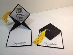 Fairly Crafty: Graduation Card – Invitation Ideas for 2020 Best Graduation Gifts, Graduation Diy, Grad Gifts, Graduation Invitations, Graduation Announcements, Graduation Cards Handmade, Graduation Quotes, Graduation Cords, Graduation Stole