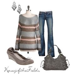 """""""Drizzly"""" by kaseyofthefields on Polyvore"""