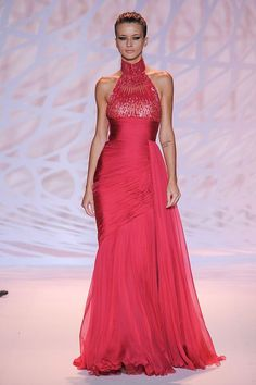 ZUHAIR MURAD  COUTURE  FALL-WINTER 2014-2015