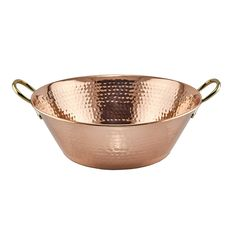 The Old Dutch International Hammered Preserve Pan is a fabulous way to cook your own homemade preserves in style. This chic preserve pan is made of. Copper Canisters, Stainless Steel Stove, Copper Interior, Cast Iron Stove, Safe Cleaning Products, Kitchen Collection, Hammered Copper, Copper Pots, Canister Sets