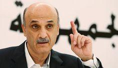 Samir Geagea about his visit to Saudi Arabia - Interview Saudi Arabia, Interview, Peace, Sobriety, World