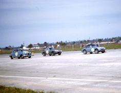 1961 Sebring 3 Hour GT race