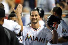 Miami Marlins Sun Sentinel Blog (Juan Rodriguez beat writer) http://www.sun-sentinel.com/sports/miami-marlins/marlins-blog/