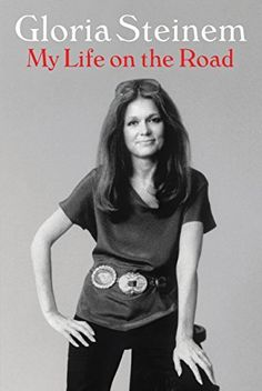 My Life on the Road​ by Gloria Steinem, http://www.amazon.com.au/dp/B016VZX9RS/ref=cm_sw_r_pi_dp_XGdNwb025FD4V