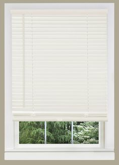 Buy Windows, Blinds For Windows, Curtains With Blinds, Window Blinds, Valance, Outside Mount Blinds, Vinyl Mini Blinds, Bali Blinds, Hanging Curtain Rods