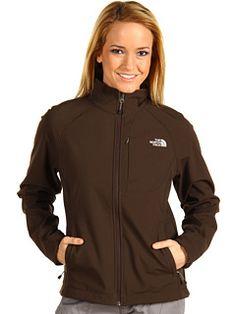 Women's apex bionic jacket new fit