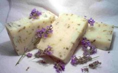 All Natural Lavender Soap Bar, Handmade Cold Process Soap, Artisan Soap, Vegan Soap. Lavender Soap, Lavender Blossoms, Lavander, Glycerin Soap, Handmade Soaps, Diy Soaps, Home Made Soap, Bar Soap, Soap Making