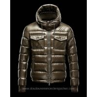 Moncler Doudoune Homme Fedor Vert Militaire Nice Jackets, Winter Jackets,  Men s Jackets, Military bf2299f7252