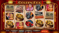 Golden Era on ilmainen Mocrogaming kolikkopeli netissä! Jokaisille pelajaalle on hyvät bonukset ja suurit voittot! Kolikkopelissa on 5 rullat ja 15 voitolinjat.