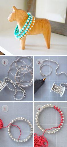 some bracelet ideas