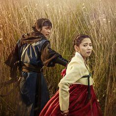 Gunman in Joseon | 조선 총잡이