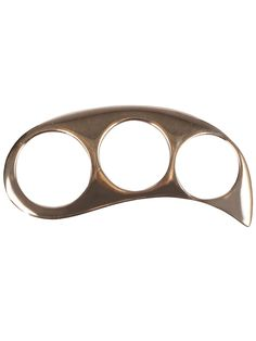 hanna martin knuckle duster ring