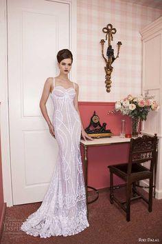 Riki Dalal 2014 Wedding Dresses | Wedding Inspirasi