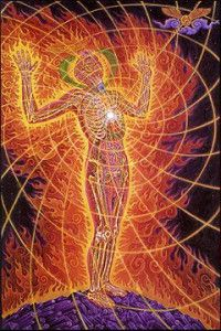 Alex Grey art for the 10000 Days album. The man is a genius. Alex Grey, Alex Gray Art, Psy Art, Process Art, Visionary Art, Sacred Art, Psychedelic Art, Sacred Geometry, Geometry Art