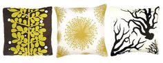 How To: Mix Pillow Patterns   Apartment Therapy