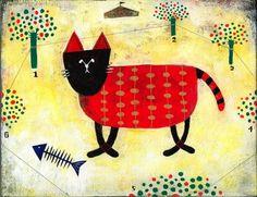 ilustración de Masanori Inui