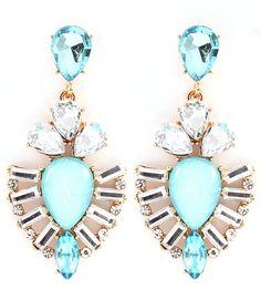 Zuma Beach Earrings — Baby Frou Frou