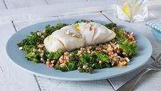Recipe Steps, Korn, Fresh Rolls, Rice, Chicken, Meat, Healthy, Ethnic Recipes, Happy