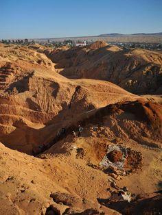 Madagaskar - Banque Suisse Sapphire Mine