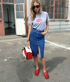 Easy Summer Styling From A Blogger Gone Editor