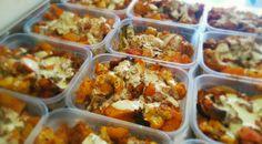 Siempre cocinando #rico y #sano, para que lleves una vida más #saludable. VEGETALES A LA CREMA LIGHT. #saboresviandas  www.saboresviandas.com.ar
