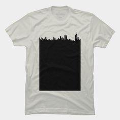 Block. Black. City. Life.