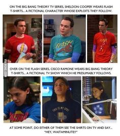 KIDS STAR LABS  LONG SLEEVE T SHIRT BIG BANG THEORY Sizes 3-4 TO 12-13