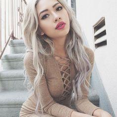 "amy pham on Instagram: ""laced up lmao get ittt dress via @fashionnova (15% off code: amypham)"""