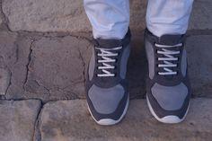 De la mano de Javier DiViero os presentamos el modelo Matera Bicolor para combatir este frío polar. Zapatos con alzas de estilo casual, ideales para combinar con jeans y jersey. 👟 Más info en --> http://diviero.com/masaltos-zapatos-con-alzas/ #zapatosconalzas #sneakers #blogger #fashion #masaltos