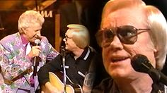 Country Music Lyrics - Quotes - Songs George jones - Porter Wagoner and George Jones - Wabash Cannonball (VIDEO) - Youtube Music Videos http://countryrebel.com/blogs/videos/18121007-porter-wagoner-and-george-jones-wabash-cannonball-video