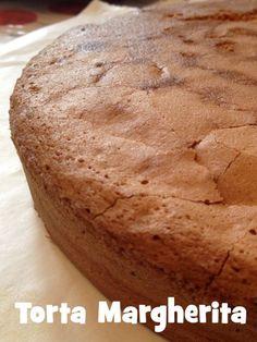 Corso di pasticceria – Lezione n 02: La ricetta della torta margherita