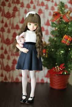 ruruko doll New Dolls, Barbie Dolls, Leila, Kawaii Doll, Realistic Dolls, Asian Doll, Little Doll, Child Doll, Collector Dolls