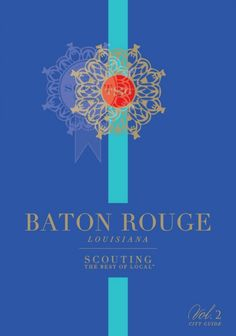 SCOUT IS OUT! The Scout Guide Baton Rouge Volume 2 is hot off the press! Baton Rouge Louisiana, The Scout Guide, 2nd City, What Is Meant, Beautiful Flower Arrangements, Party Pictures, Host A Party, Best Part Of Me, Creative Director