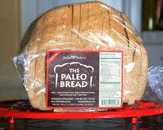 Paleo Bread™ -Almond (1 Carb)