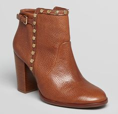 Tory Burch Mae High Heel Booties