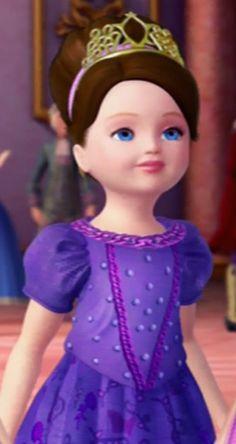 barbie the island princess
