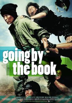 Going by the Book (2007)
