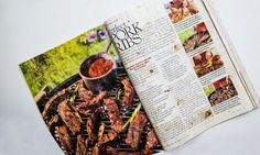 There are some things worth preserving for eternity. These recipes for rib rub and BBQ sauce from Miles James, chef-owner of James at the Mill in Johnson, Ark., are a few of them.