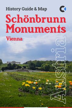 Consider it a free history guide to Schönbrunn through the monuments found in its gardens. Might be more than enough to give a colorful background before visiting The Crown Jewel of all Crown Jewels of Austrian Empire - Schönbrunn.