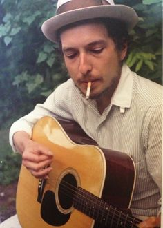 "Bob Dylan - ""I've been down on the bottom of a world full of lies.  I ain't looking for nothing in anyone's eyes. Sometimes my burden is more than I can bear.  It's not dark yet, but it's getting there.""  (Not Dark Yet)"