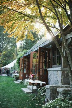 Outdoor Farm Wedding Venue 3